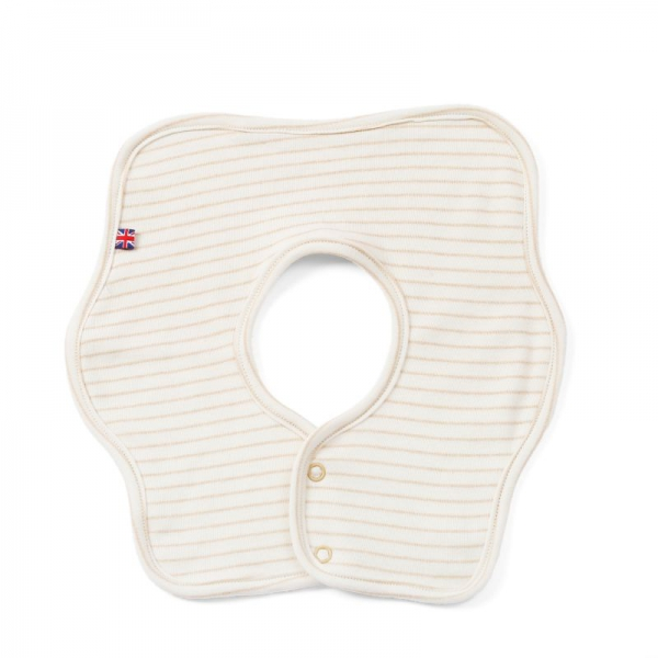 ORGANIC THE PETIT SOLDIER BIB_des_1